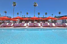 Palm Springs Weekend Trip Ideas