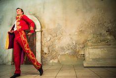 Toreador   Dance   Actor: Alexey Molyanov   www.AlexeyMolyanov.com   Business queries : mail@alexeymolyanov.com Sari, Actors, Fashion, Saree, Moda, Fashion Styles, Fashion Illustrations, Saris, Sari Dress
