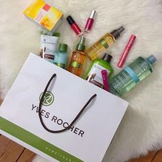 Unisciti a me gratuitamente chiedi info😉 Yves Rocher, Perfume, Makeup, Besties, Meal Prep, Beauty Products, Goal, Clean Eating, Skincare