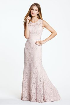 Bride's maids dresses ... David's Bridal and Donna's bridal shop in Utica, NY have dresses similar to the dresses from Watters.com