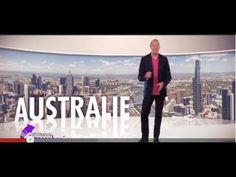 Émission du Samedi 15 Décembre 2012. Destination l'Australie où les futurs chefs apprennent le français avec la cuisine.