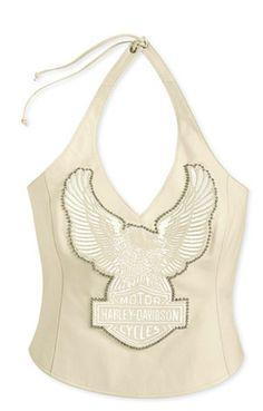 #creamcityhalter  Women's Vests #2dayslook #fashion #Vests www.2dayslook.com