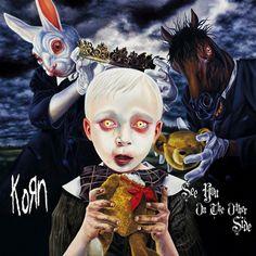 See You on the Other Side – Korn – Escuchar y descubrir música en Last.fm