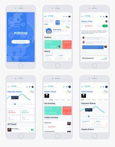 APP Design - iOS