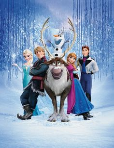 Disney's newest musical Frozen comes out in November. It stars Kristen Bell (Anna) and Idina Menzel (Elsa) Josh Gad (Olaf) Santino Fontann (Hans) Let it go Idina Menzel sings Denni Lovato song. Do you want to build a snowman Kristen Bell 2013 Frozen Disney, Walt Disney, Film Frozen, Disney Love, Frozen 2013, Frozen Soundtrack, Frozen Frozen, Frozen Castle, Frozen Party