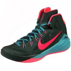 This is my dream basketball shoes