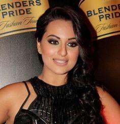 Makeup Diaries: Bollywood's Best Makeup Moments: Sonakshi Sinha