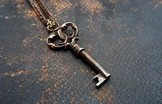 Key to My heart?