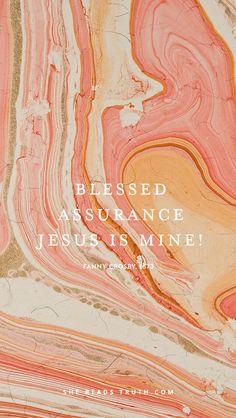 She Reads Truth, Women's Bible Study http://shereadstruth.com
