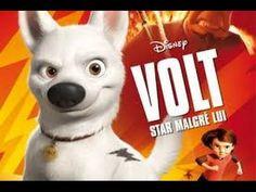 Volt, star malgré lui Disney film complet en Francais
