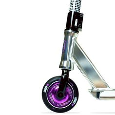 Lucky Strata Pro Scooter