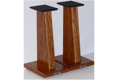 wood speaker stands-High performance speaker stand