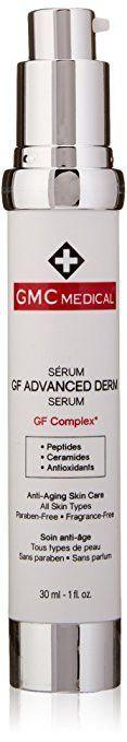 GMC Medical Gf Advanced Derm Serum, 1 Fluid Ounce