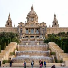 Museu Nacional d'Art de Catalunya - bcn card free