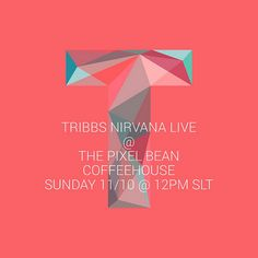 Tribbs Nirvana Live @ The Pixel Bean Coffeehouse | Flickr - Photo Sharing!