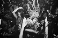 « Thru Da Night » de Shash'U : un EP plus qu'électrisant! | Le Collectif