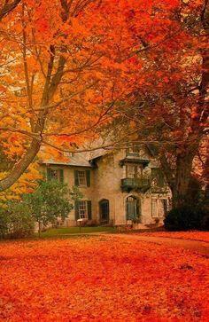 Linwood House at the Norman Rockwell Museum Stockbridge Massachusetts USA