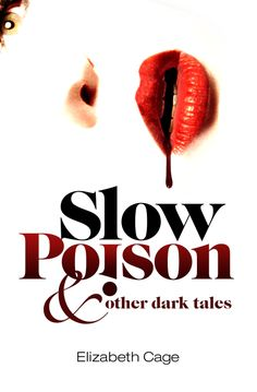 My collection of dark twisted tales for adults - not erotica!