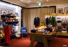 Slowear Shops | Carlo Donati Studio This Is Us, Loft, Retail, Studio, Bed, Shops, Shopping, Furniture, Home Decor
