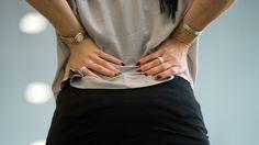 Jetzt lesen: Ärzte behandeln Rückenschmerzen oft verkehrt - http://ift.tt/2gENV4O #story