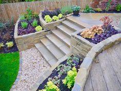 1920s House, Garden Design, Gardens, Traditional, Plants, Outdoor Gardens, Landscape Designs, Plant, Garden