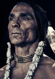 Zahn Tokiya-ku McClarnon by slightlymadart Native American Face Paint, Native American Warrior, Native American Paintings, Native American Pictures, Native American Wisdom, Native American Beauty, Native American History, American Indians, American Women