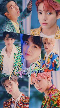BTS Lockscreen // wallpaper ♥️ BTS x Dispatch - cr : to the owner Bts Lockscreen, Foto Bts, Bts Jungkook, K Pop, Billboard Music Awards, Bts Memes, Bts Group Photos, Les Bts, Album Bts