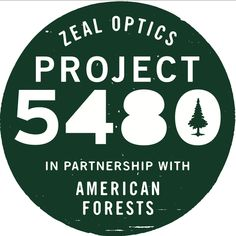 95dbef66b5dc Turn Your New Sunglasses Into Trees  ZEAL Optics Grows Its 5480 Forest With  Every Purchase This Week
