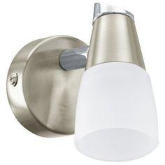 Bodové svítidlo 86242, nástěnné svítidlo #spotlight #wall #osvetleni #interier #eglo