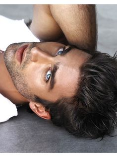 Lionel Clerc.. oh my hotness