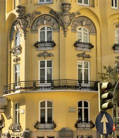 Balconies......Lisbon, Portugal