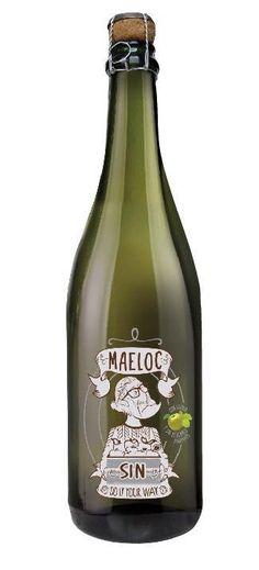 SIDRA MAELOC SIN ALCOHOL