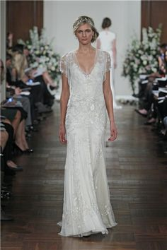 Jenny Packham 2013 wedding dresses - Wedding dresses - YouAndYourWedding