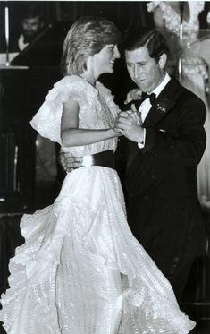 Charles & Diana   Princess Diana