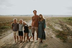 Adamo family photo