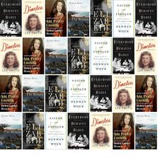 """Wednesday, August 3, 2016: The Charleston Library Society has one new bestseller and five other new books in the Biographies & Memoirs section.   The new titles this week include """"Everybody Behaves Badly: The True Story Behind Hemingway's Masterpiece The Sun Also Rises,"""" """"Dimestore: A Memoir,"""" and """"Not Pretty Enough: The Unlikely Triumph of Helen Gurley Brown."""""""