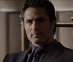 This is a lot like the Stone I envisioned when I wrote the book. (actor Victor Webster on Continuum)