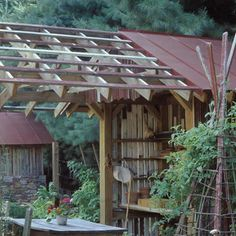 Sheds Design, Pictures, Remodel, Decor and Ideas - page 5