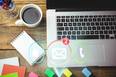 email for a greater impact - VAdvice