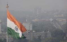 Image result for pollution pictures in india