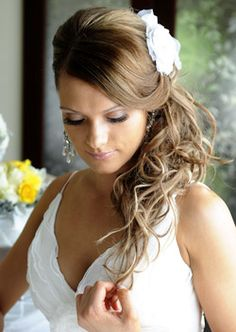 bridal party hair styling perth