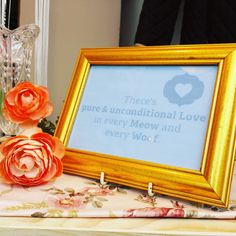 It's all in the details -  from Moorland Road Charity Emporium shop window display for Valentine's week.