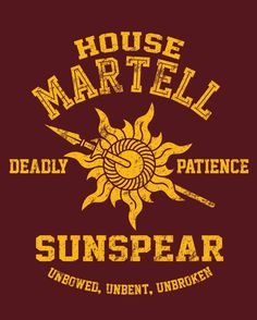 UNBOWED. UNBENT. UNBROKEN. T-Shirt $12 Game of Thrones tee at Once Upon a Tee!