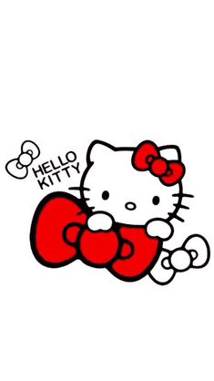 Image about text in Hello kitty by ป่านแก้ว on We Heart It Hello Kitty Drawing, Hello Kitty Art, Hello Kitty Coloring, Hello Kitty Themes, Hello Kitty My Melody, Hello Kitty Birthday, Sanrio Hello Kitty, Hello Kitty Iphone Wallpaper, Hello Kitty Backgrounds