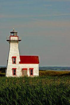 Wanderlust: Prince Edward Island
