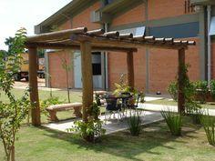 Pergola Ideas For Patio Small Pergola, Backyard Projects, Outdoor Living, Garden Organization