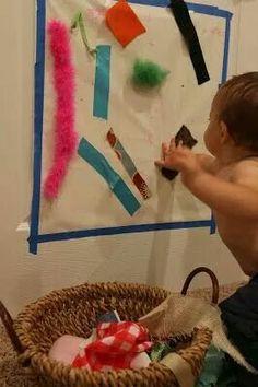 Estimulación temprana: geniales ideas con contac