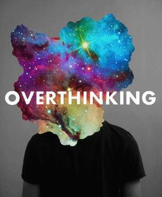 Overthinking (but oh the colours!)
