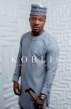 Because we've got the most Stylish Wedding Suit Styles For Nigerian Men which you could choose from the best naija men wedding suits styles of African Shirts For Men, African Dresses Men, African Attire For Men, African Clothing For Men, African Wear, African Suits, Nigerian Men Fashion, African Men Fashion, Mega Fashion