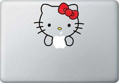 Hello Kitty is so cute, I think I'll get this for my new iPad :) courtesy of @imoledy